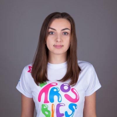 #30 Natalia Popek