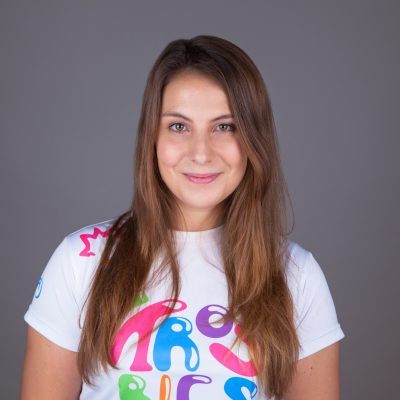 #22 Julia Wrzosińska