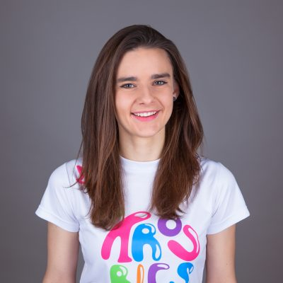 #16 Monika Zaczkowska