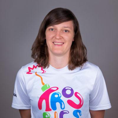 #12 Katarzyna Podpora